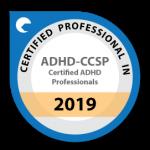 Dr. William Ryan, certified professional in ADHD-CCSP in Brooklyn